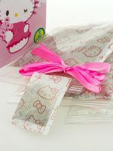 Online shopping promotional Wardrobe/Closet clothes Hanging Scent sachet wholesale 30g