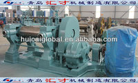 open rubber mixing mill/two roll mixing mill