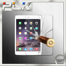 9H High Clarity LCD anti-scratch 0.33mm tempered glass screen protector for ipad5/ipad6