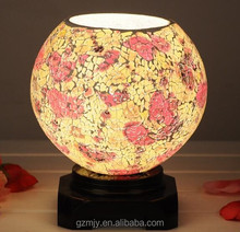 Wholesale 2014 Aroma Oil Lamps Oil Burner Luxury Fragrance Lamps MA0263
