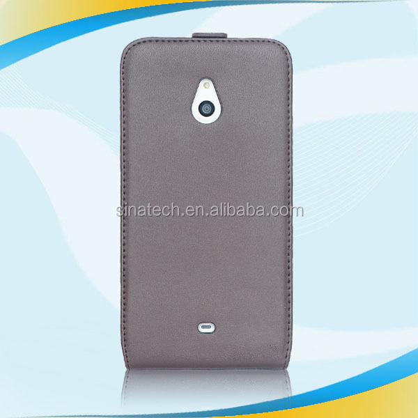 New fashion design cross leather case for Nokia 1320