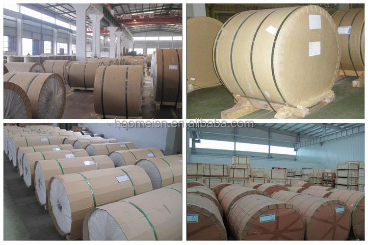 Standard Export Package aluminium coil
