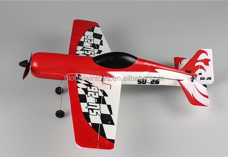 Terbang Remote Terbang Pesawat Remote