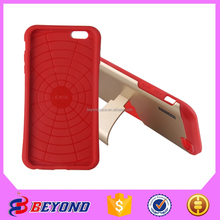 armor Printing cell phone case for apple iphone 6plus,for apple iphone 6plus cell phone cover