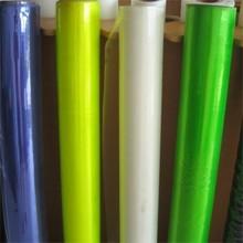 Colorful TPU Polyester/Polyether Film for making handbag/apron/raincoat/car cushion