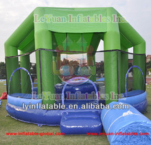 2014 popular wrecking ball/inflatalbe wrecking ball for sale/Interactive Inflatables