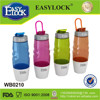 new innovative products 2014 eco-friendly plastic sports water bottle