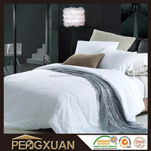alibaba wholesale warm white plain queen size down comforter