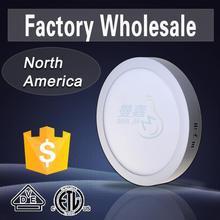 2015 factory price unique design panel led lamp housing,high brightness unique design panel led lamp housing