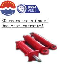 Cilindro idraulico escavatore assy cylinderpc200-6 jack