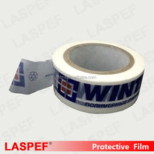 Surface Adhesive PE Protective Films for Window, Floor
