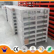 iron stacking pallet