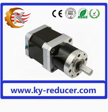 PL42-B Stepping motor planetary gear