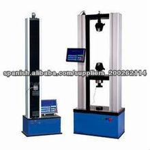 Máquina de pruebas de tracción digital+Máquina de prueba universal electrónica+La tensión, compresión y flexión aparato de ciza