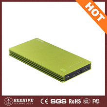 Hot Real Capacity Stone Power Bank