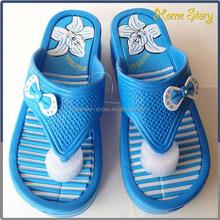 wholesale slippers shoes women latest design slippers gel slipper