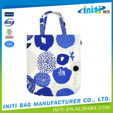 China supplier promotion 100% cheap custom natural cotton bags