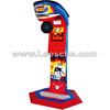 LSJQ-307 Ultimate Big Punch amusement game machine for kid /hot sale Boxing punch arcade machine/ kids coin operated game LB1211