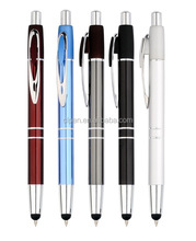 business promotional products 2015 active stylus china gift item pen