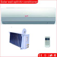 12000BTU Energy Saving High Power R410a Hiybrid Solar Air Conditioner