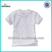 White Baby Plain t-shirts