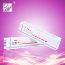 pouplar caliente vela de emma crema pigmento sintético p5 inofensivo para el cabello de color del tinte