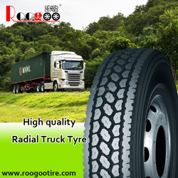New radial tire 275/70R22.5 with DOT