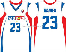 Reversible shortsleeve basketball uniform&wholesale custom logo oem basketball jersey/uniform&shortsleeve basketball jersey