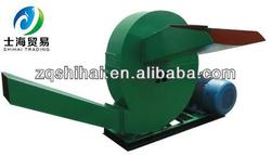 High efficiency cotton stalk cutter