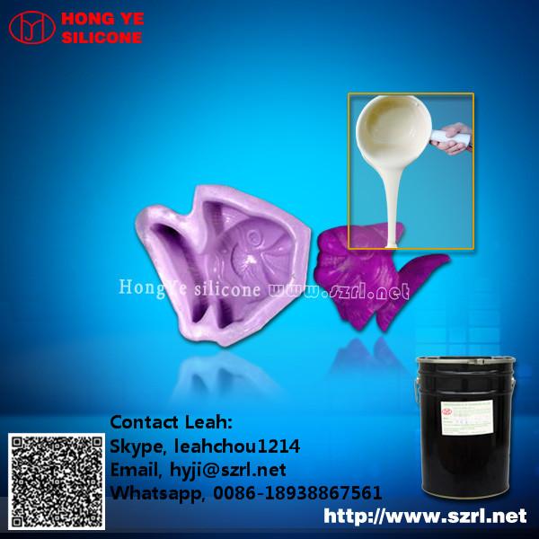 Liquid RTV Silicone Moldssilicone rubber