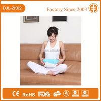 2014 Latest electric vibration belly massage belt