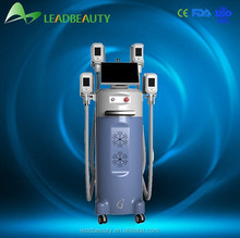2015 Supersonic cryolipolysis freezing fat device in promotion