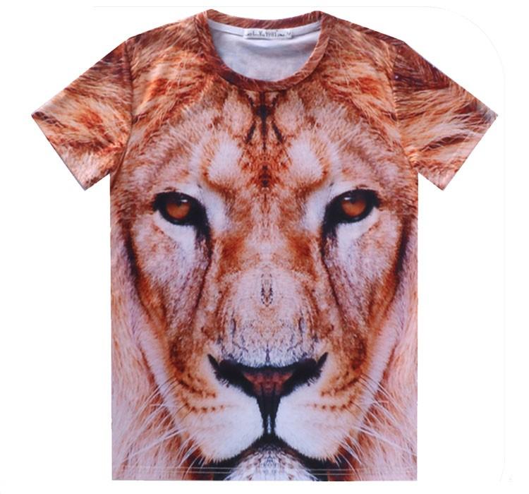 sublimation t shirt (85