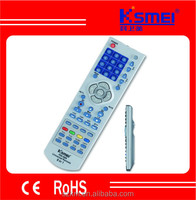Wholesale price OEM Brand universal remote control for akai tv