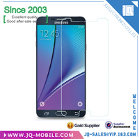 2015 New Ultra Clear 9H 2.5D 0.3MM Curved Screen Protective Film For Samsung Galaxy Note 5