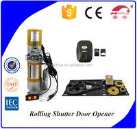 Haohua AC500kg gear door operator / rolling shutter door motor