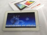 Hot Selling 7 inch Capacitive Screen Android 4.0 OS Allwinner A13 Novo7 ainol rainbow MID