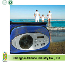 High quality cooler bag with radio