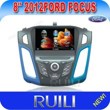 SPECIAL 2din CAR DVD PLAYER WITH GPS FOR FORD FOCUS 2012