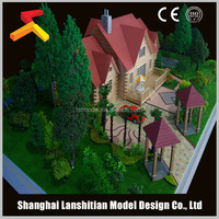 low cost modern model wood house plans