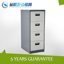 godrej 4 drawer used industrial metal storage cabinets locking