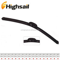 General windshield wiper blade cover