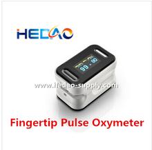 Fingertip Pulse Oximeter Finger Blood Oxygen SpO2 PR Heart Rate Monitor fingertip oximeter