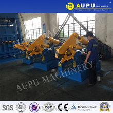 High strength Q08-100 leftover iron cutting company export