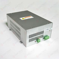 Promotion AC DC 80W Co2 Laser Tube Power Supply