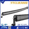 Crazy price!led daylight 300w china led spot lights strip led work light YTCLB300E