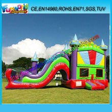 2015 new Customized commercial grade Inflatable Castle, Bouncy Castle ,inflatable jumping castle for sale