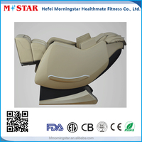 High Quality Micro-computer Vibrating Foot Massager Chair with MP3 Player