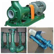 High quality sand mud vertical mining pump with lowest price