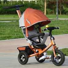 2015 new baby stroller tricycle/ tricycle for children/three wheels bike for kids